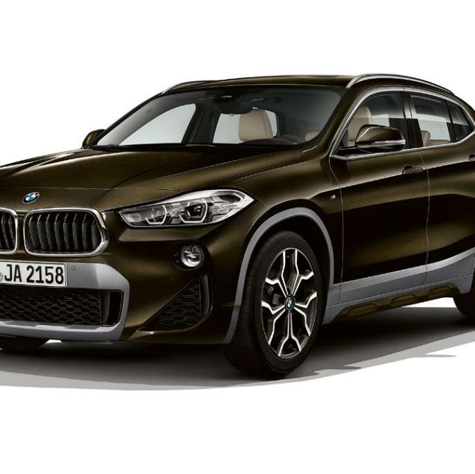 Bmw X2 Sport: BMW X2: Mudelid Ja Varustus