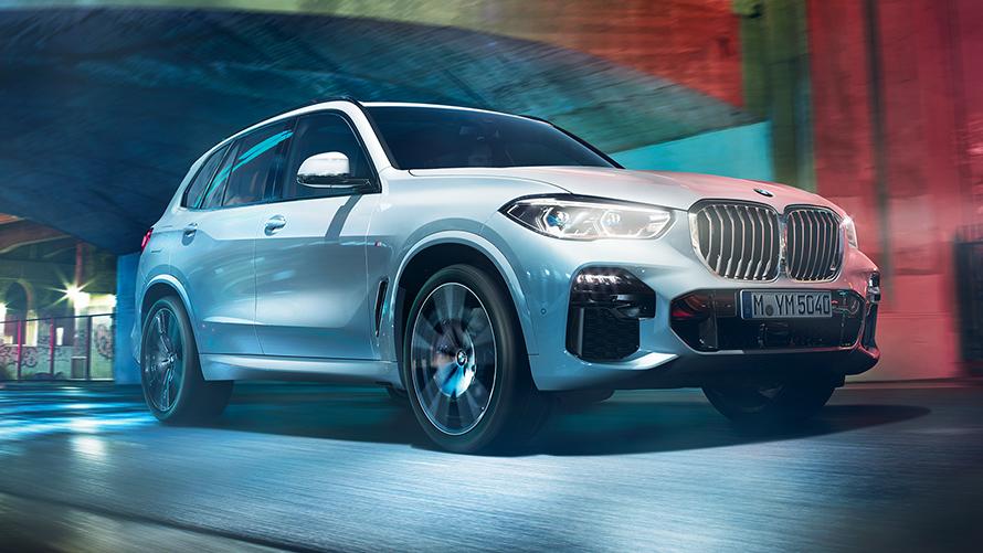 38e20d154c1 BMW X5: Pildid ja videod | BMW.ee